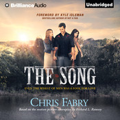 The Song, by Chris Fabry