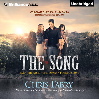 The Song Audiobook, by Chris Fabry