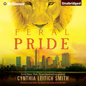 Feral Pride Audiobook, by Cynthia Leitich Smith