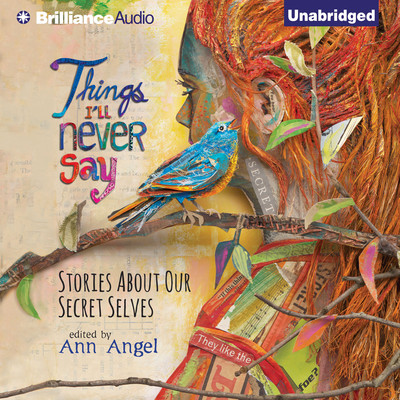 Things Ill Never Say: Stories About Our Secret Selves Audiobook, by Ann Angel