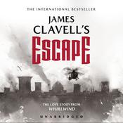 Escape  Audiobook, by James Clavell