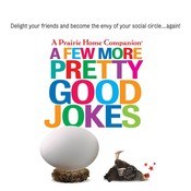 A Few More Pretty Good Jokes Audiobook, by Garrison Keillor, Calvin Trillin