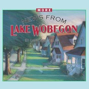 More News from Lake Wobegon Audiobook, by Garrison Keillor