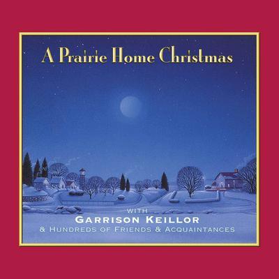 A Prairie Home Christmas Audiobook, by Garrison Keillor