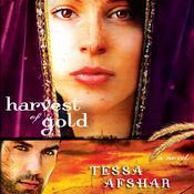 Harvest of Gold, by Tessa Afshar