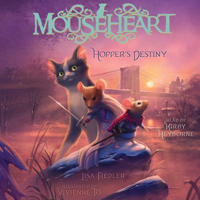 Hoppers Destiny Audiobook, by