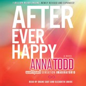 After Ever Happy Audiobook, by Anna Todd