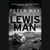 The Lewis Man: The Lewis Trilogy, by Peter May