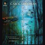 Ravencliffe Audiobook, by Carol Goodman