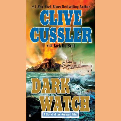 Dark Watch Audiobook, by Clive Cussler