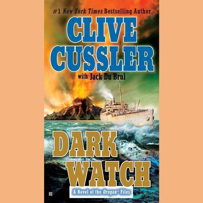 Dark Watch Audiobook, by