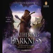 Gathering Darkness: A Falling Kingdoms Novel Audiobook, by Morgan Rhodes