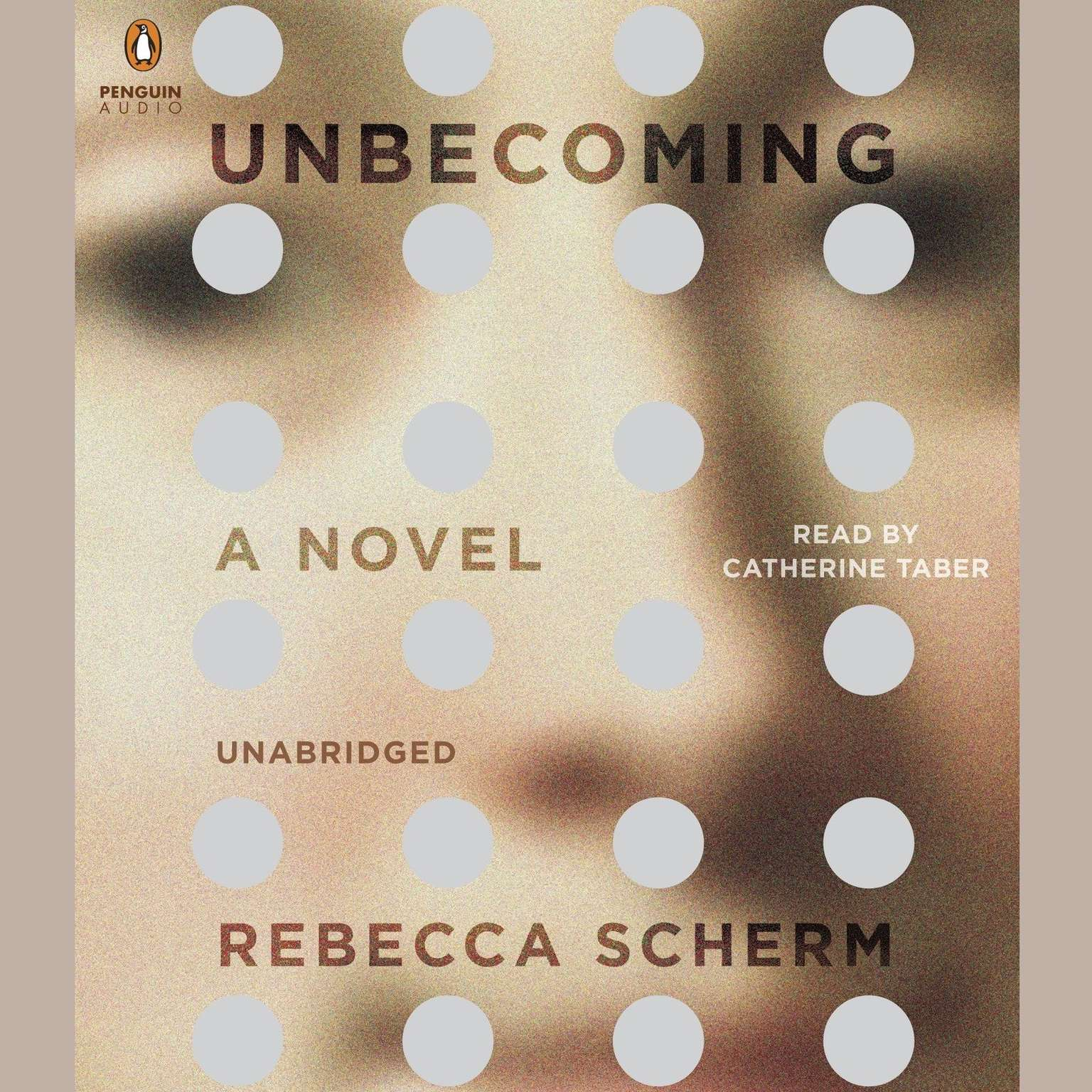 Printable Unbecoming: A Novel Audiobook Cover Art