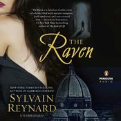 The Raven Audiobook, by Sylvain Reynard