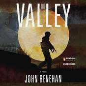 The Valley Audiobook, by John Renehan