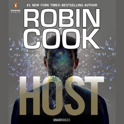 Host Audiobook, by Robin Cook