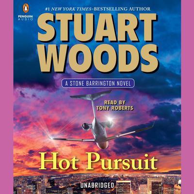 Hot Pursuit Audiobook, by Stuart Woods