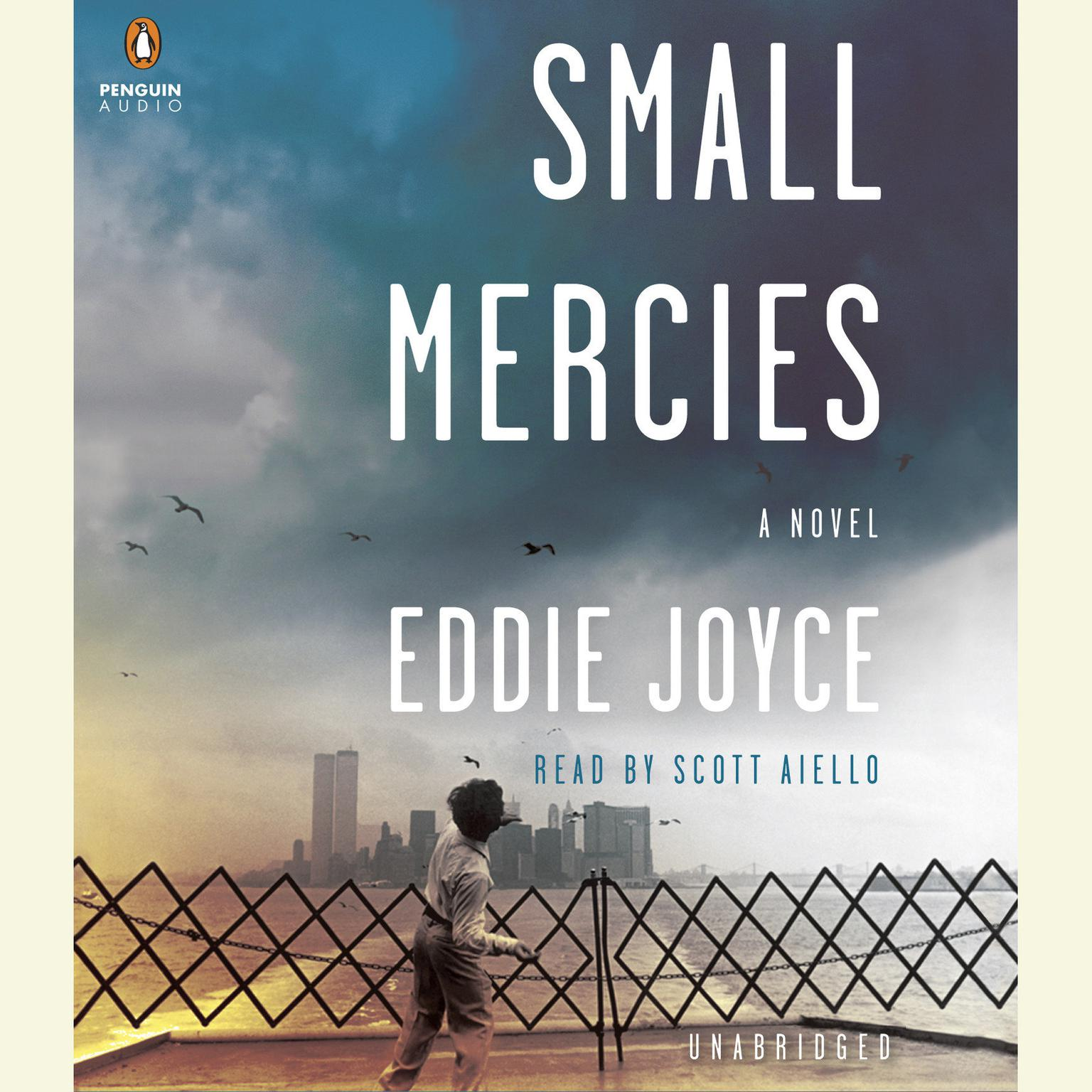 Printable Small Mercies: A Novel Audiobook Cover Art