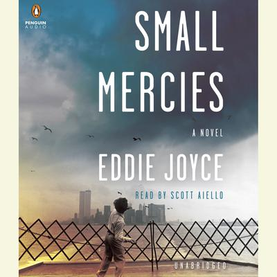 Small Mercies: A Novel Audiobook, by Eddie Joyce