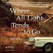 Where All Light Tends to Go, by David Joy