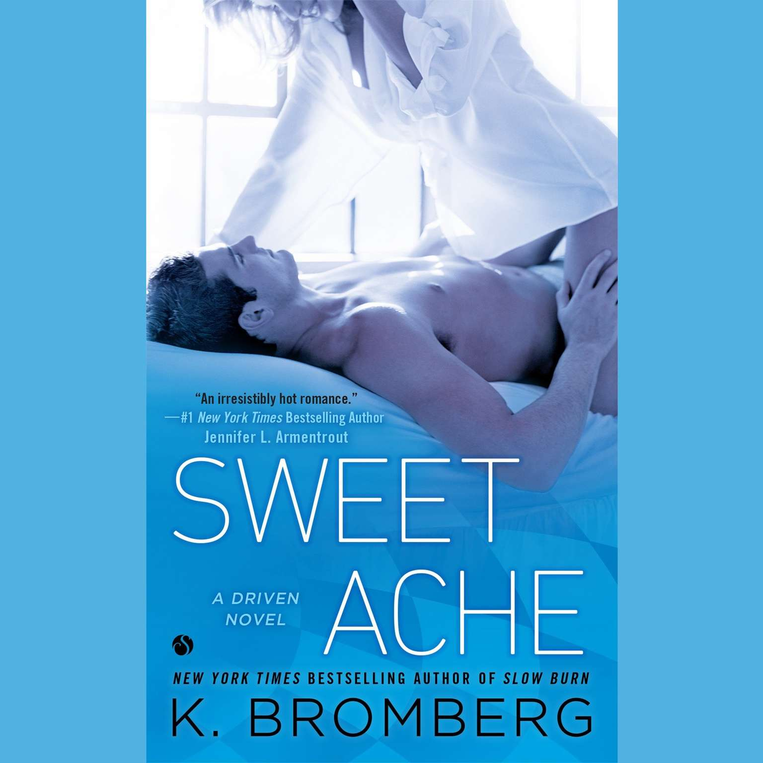 Printable Sweet Ache: A Driven Novel Audiobook Cover Art
