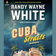 Cuba Straits Audiobook, by Randy Wayne White