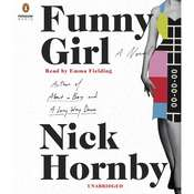 Funny Girl: A Novel, by Nick Hornby