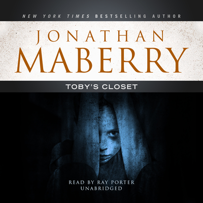 Toby's Closet Audiobook, by Jonathan Maberry