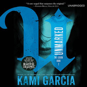 Unmarked Audiobook, by Kami Garcia