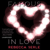 Famous in Love, by Rebecca Serle