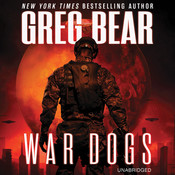 War Dogs Audiobook, by Greg Bear