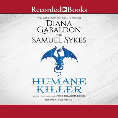 Humane Killer Audiobook, by Diana Gabaldon
