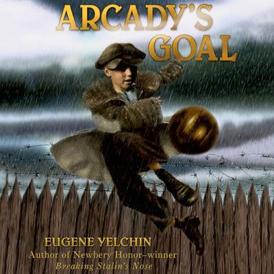 Arcadys Goal Audiobook, by Ken Scholes