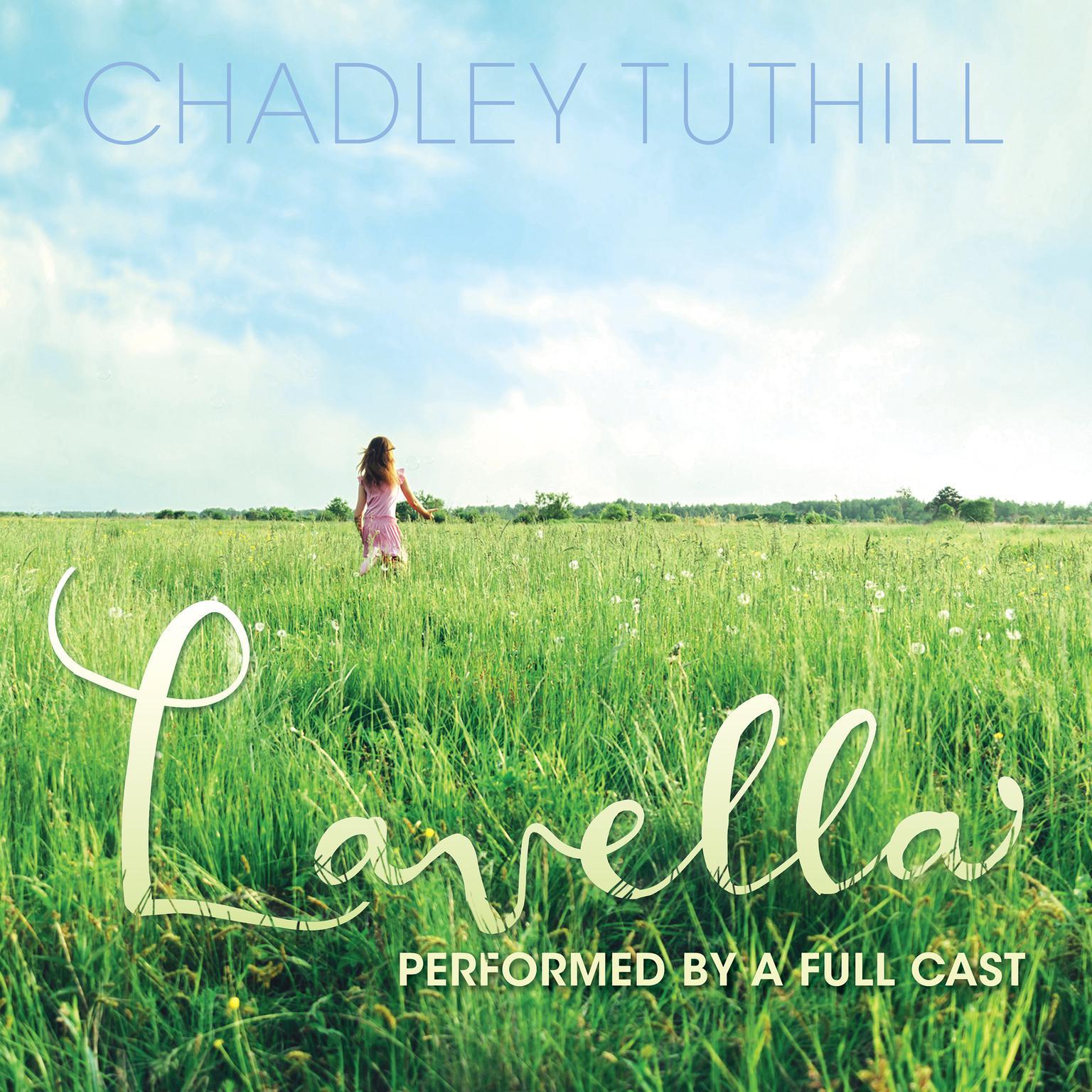 Printable Lavella Audiobook Cover Art