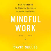 Mindful Work: How Meditation is Changing Business from the Inside Out Audiobook, by David Gelles