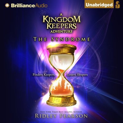 The Syndrome: The Kingdom Keepers Collection Audiobook, by Ridley Pearson