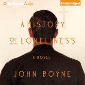 A History of Loneliness, by John Boyne