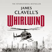 Whirlwind, by James Clavell