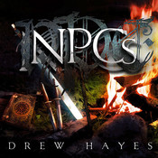 NPCs Audiobook, by Drew Hayes