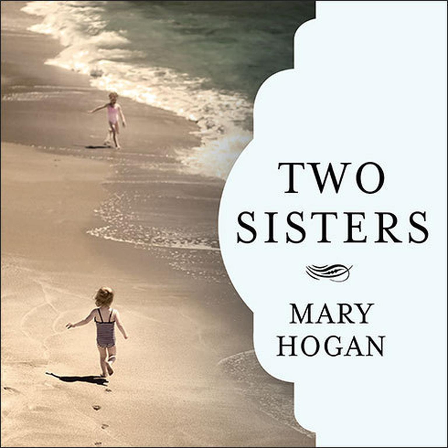 Printable Two Sisters Audiobook Cover Art