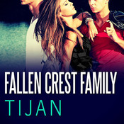 Fallen Crest Family Audiobook, by Tijan