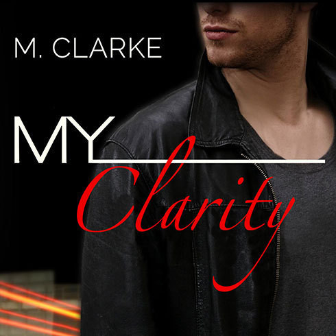 Printable My Clarity Audiobook Cover Art