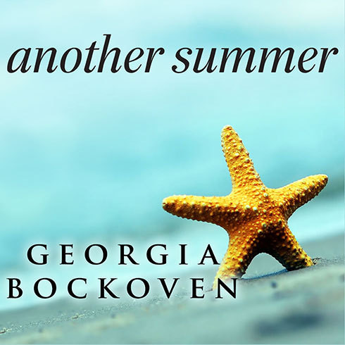 Printable Another Summer Audiobook Cover Art