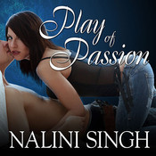 Play of Passion Audiobook, by Nalini Singh