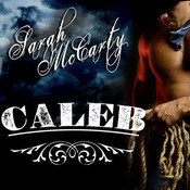 Caleb Audiobook, by Sarah McCarty
