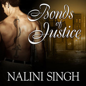 Bonds of Justice, by Nalini Singh