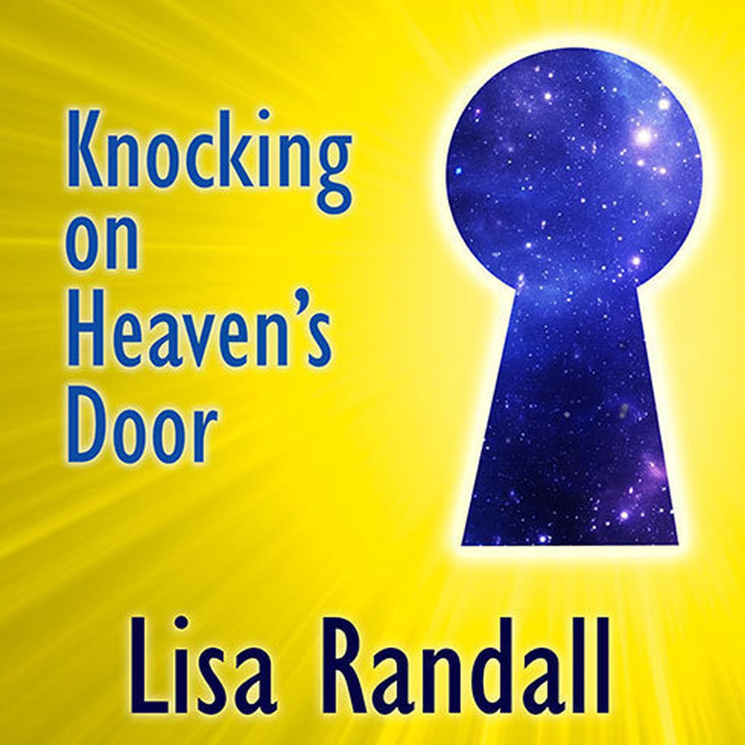 Printable Knocking on Heaven's Door: How Physics and Scientific Thinking Illuminate the Universe and the Modern World Audiobook Cover Art