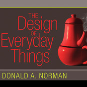 The Design of Everyday Things Audiobook, by Donald A. Norman