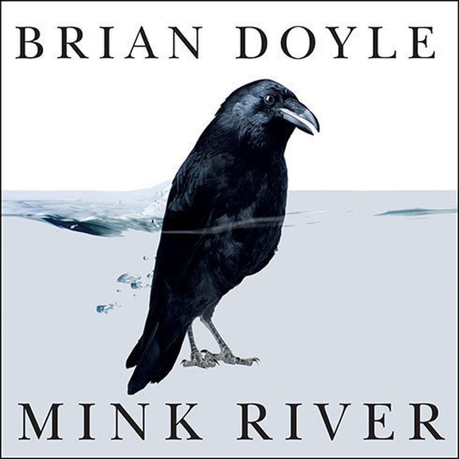 Printable Mink River: A Novel Audiobook Cover Art