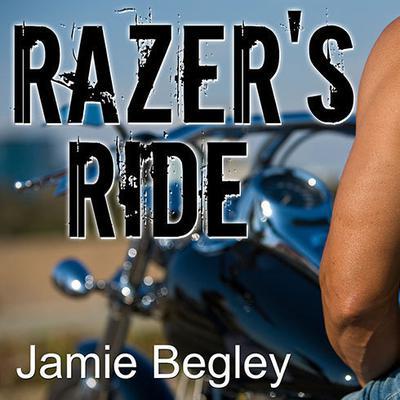 Razers Ride Audiobook, by Jamie Begley